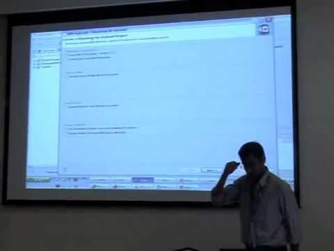 Ayushman Jain - Developing HTML5 and Hybrid Android Apps using Phonegap
