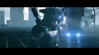 Dynamic Fog Environment , Volumetric Lighting and Light Rays in Cinema 4D with Octane Render
