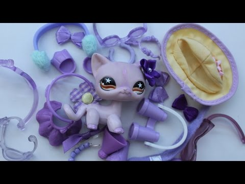 Lps My Strange Addiction - Addicted to the Colour Purple (THANK YOU FOR 3,000+ SUBSCRIBERS!!)