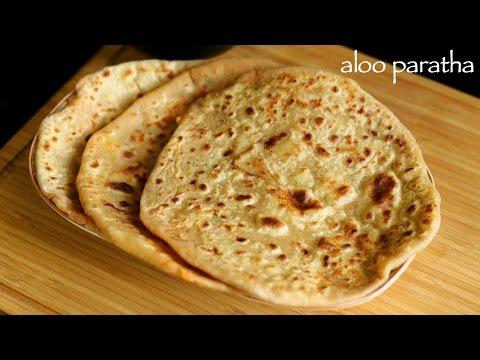 aloo paratha recipe | aloo ka paratha recipe | alu paratha recipe