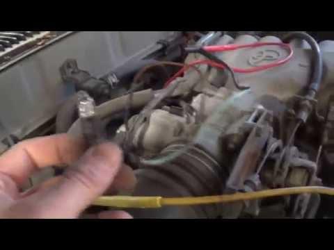 Toyota Truck V6 Misfire Case Study P0302