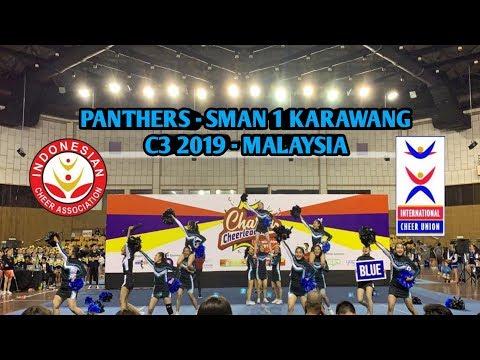 Xxx Mp4 Cheerleading Indonesia Level 3 SMA N 1 Karawang Panthers 3gp Sex