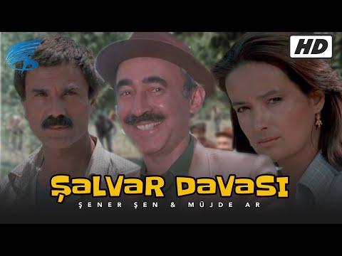 Xxx Mp4 Şalvar Davası HD Türk Filmi Şener Şen 3gp Sex