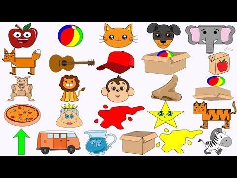 Phonics Song A-Z Part 2 | Kids Phonics Song Nursery Rhyme