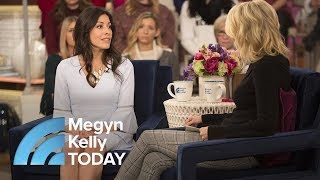 One Woman Opens Up About Her Journey Through Sex Addiction   Megyn Kelly TODAY