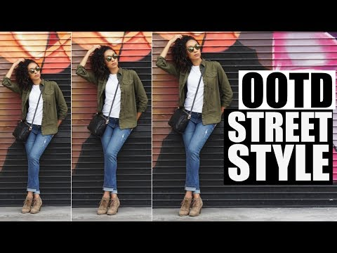 Street Style OOTD - Move Your Lee | RisasRizos