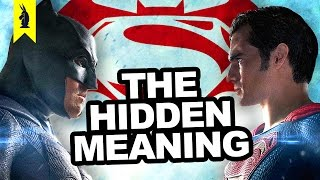 Download Hidden Meaning in Batman v Superman: Dawn of Justice – Earthling Cinema Video