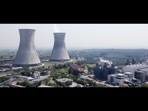 Using technology to reduce emissions and increase efficiency of coal-based power plants