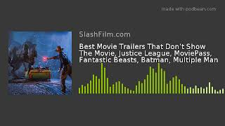 Best Movie Trailers That Don