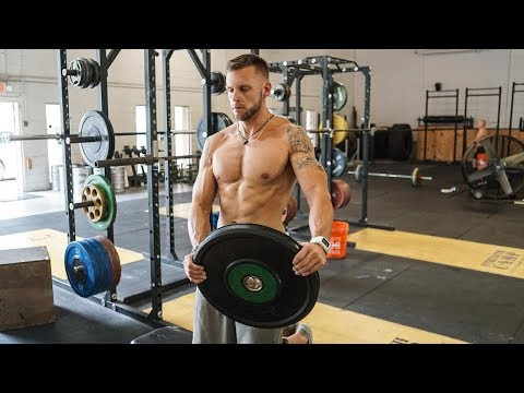 Try This Circuit For Developed Shoulders