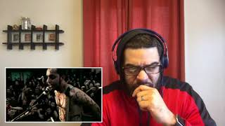 System Of A Down / Chop Suey-reaction Video