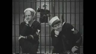 Three Stooges - Clean and press in a hurry