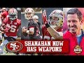 Live 49ers Have The quotFirepowerquot To Overtake The Rams