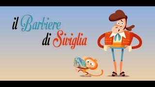 Renato Ritucci Ft. Gabor Leskò - Figaro, da Il Barbiere di Siviglia - Un