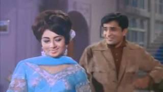  CHALE THE SATH MIL KAR HD SONG     MUHD RAFI     FILM   HASEENA MAAN JAYEGI   YouTube