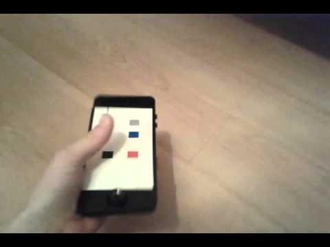Lego iphone 5s