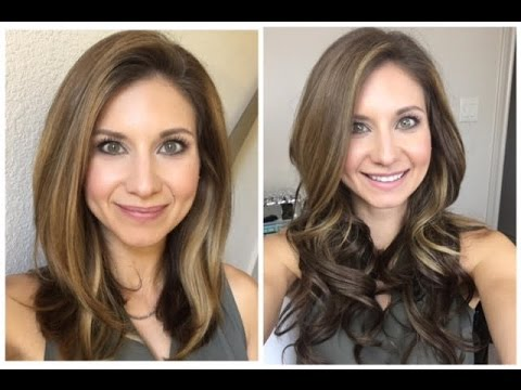Clip In Hair Extensions: How To Apply and Care for them