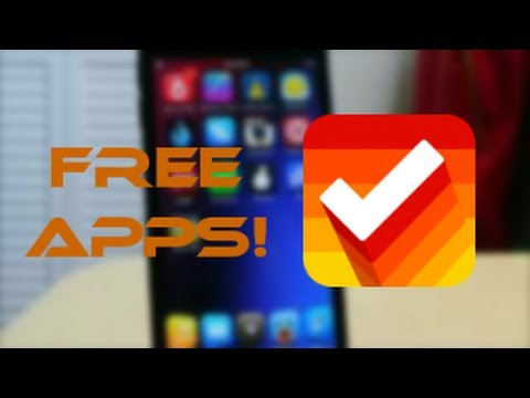 How To Get Paid Apps for Free with Cydia!