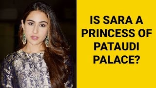 Sara Ali Khan Answers The Most Googled Questions On Her