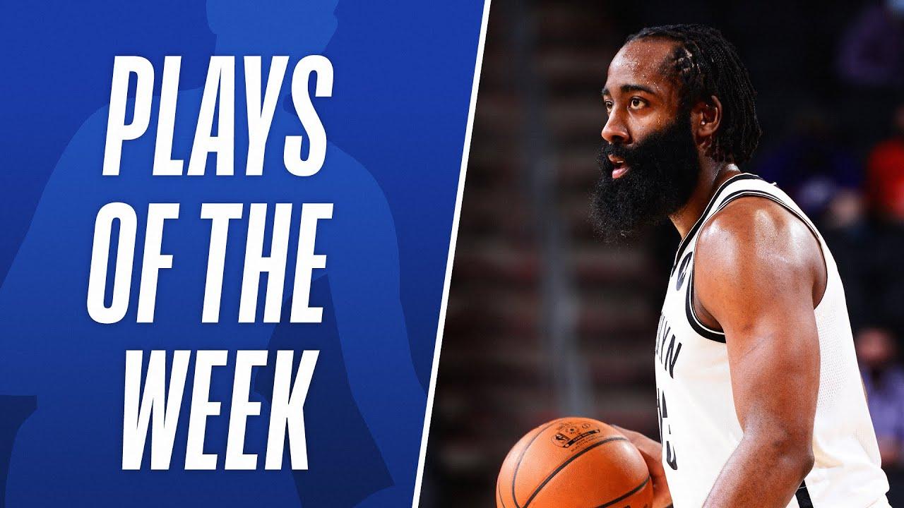 Top PLAYS Of The Week | Week 9