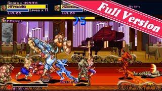 Final Rage Chaos (Original) OpenBOR Edition