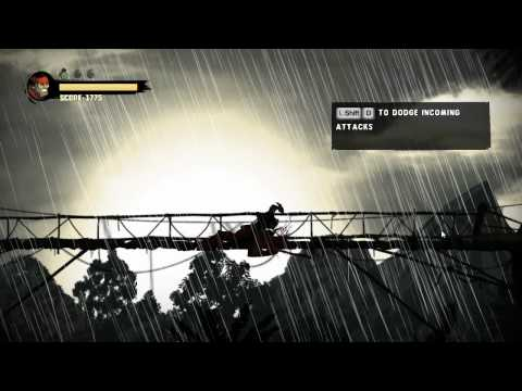 Shank 2 Walkthrough Chapter 5: Rumble in the Jungle [Commentary][HD]