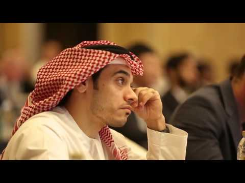 ME-TECH 2016 - Middle East Technology Forum - Refining & Petrochemicals