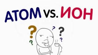 Download Чем атом отличается от иона? Video