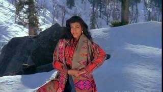 Aage Aage Jaye Mera Dil - Sanjay Dutt - Kimi Katkar - Tejaa - Anu Malik - Hindi Songs