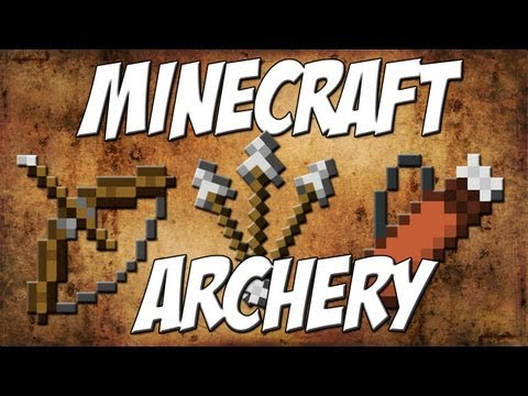 How to be a Better Archer in Minecraft