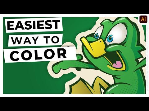 Adobe Illustrator CC Tutorial Adding Highlights and Shadows