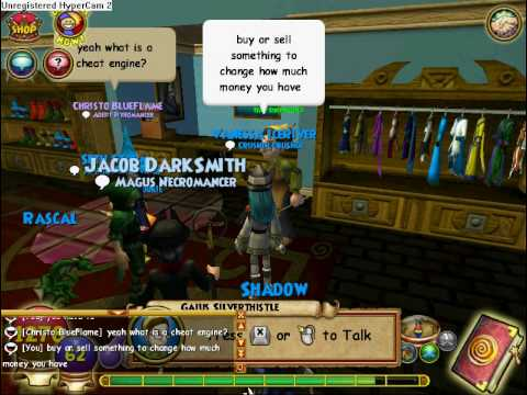 ❤How to get free gold on Wizard101