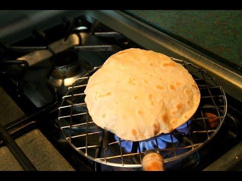 How To Make Soft Chapati or Soft Roti/Fulka/Phulka