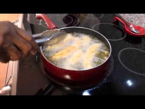 Chicken & Waffles