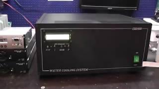 Test power amplifier 2 4KW LDMOS BLF188XR 2 pcs for IK5ZUL -