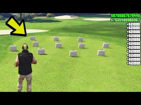 GTA 5  - Easy Money Method to Make Money in GTA 5 Online 1.28/1.42