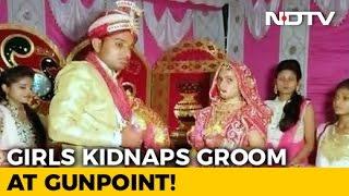 Revolver Rani In Uttar Pradesh Stops Wedding, Kidnaps Groom. Here