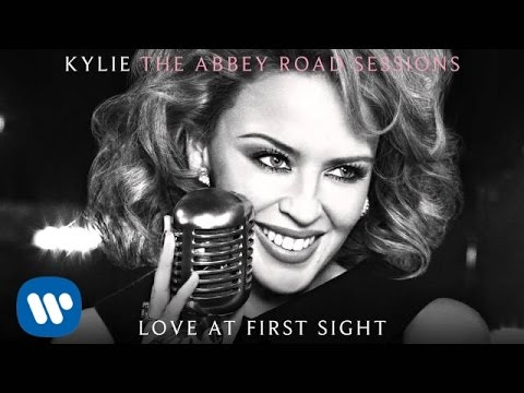 Kylie Minogue - Love At First Sight -The Abbey Road Sessions