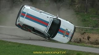 Best of Rally Crash 2013