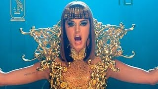 Muslims Outraged Over Katy Perry Video