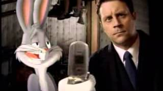 Sprint - Looney Tunes (2003, USA)