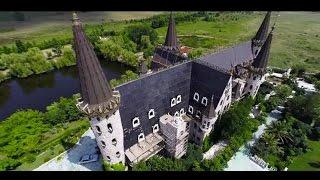 Замъкът в Равадиново + бонус кадри от Созопол