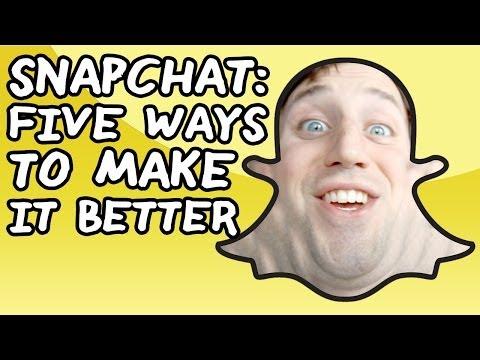5 Ways to Fix Snapchat 👻