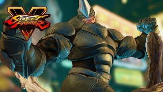 Street Fighter 5 mods Chun li muscle - PakVim net HD Vdieos