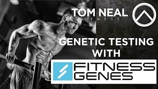 Genetic Testing with Fitness Genes