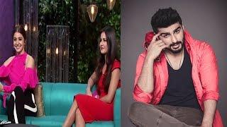 Katrina & Anushka Gets Talky On Koffee With Karan | Arjun Wants To Strictly Focus On Career