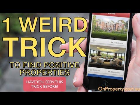 1 Weird Trick To Find 100 Positive Cash Flow Properties (Ep203)
