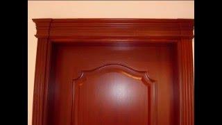 puertas modelo sapelly