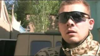 Download Bundeswehr Afghanistan TV-Doku 16.7.09 Video