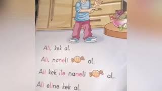 Download Oğlum okuma yazma öğreniyor 😇 1.sınıf E-L-A-K-I-N Video